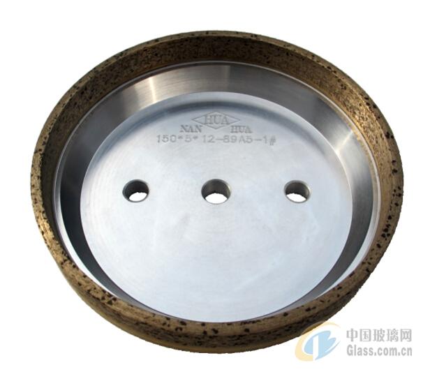 江门南华玻璃磨轮\广东磨轮供应