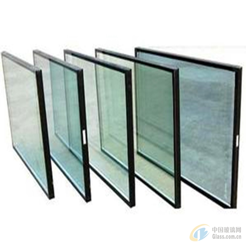 6南玻LOW-E+12A+6白中空玻璃