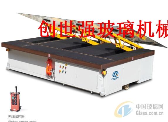 CSQ-3624全自动气垫多功能取片台
