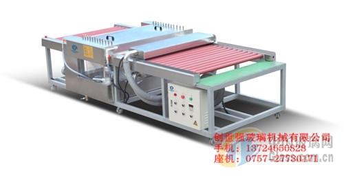CSQ-1600玻璃清洗机