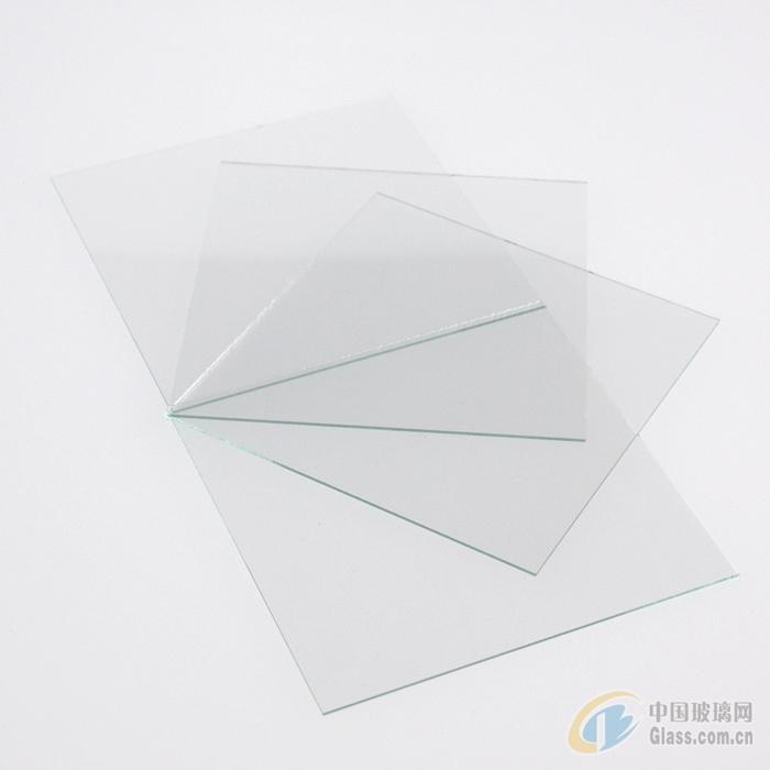 超薄玻璃基片厚度0.21mm