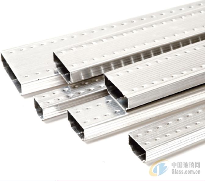 中国北方型号最全高频焊接铝隔条