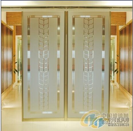 上海优质玉砂钢化玻璃