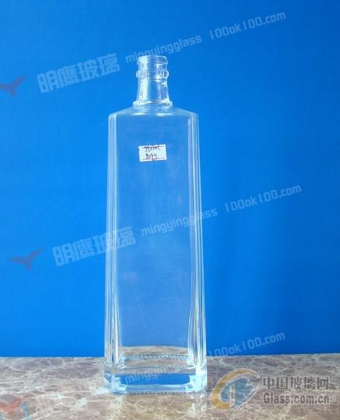 供应现货700ml白酒瓶
