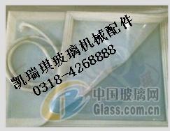 玻璃强化炉用硅胶包