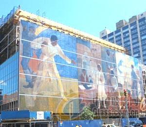 供应艺术幕墙玻璃