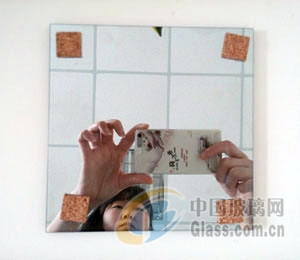 单向透视镜玻璃