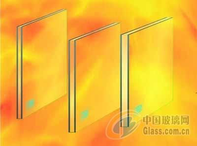 供应 隔热型防火玻璃 13318832566