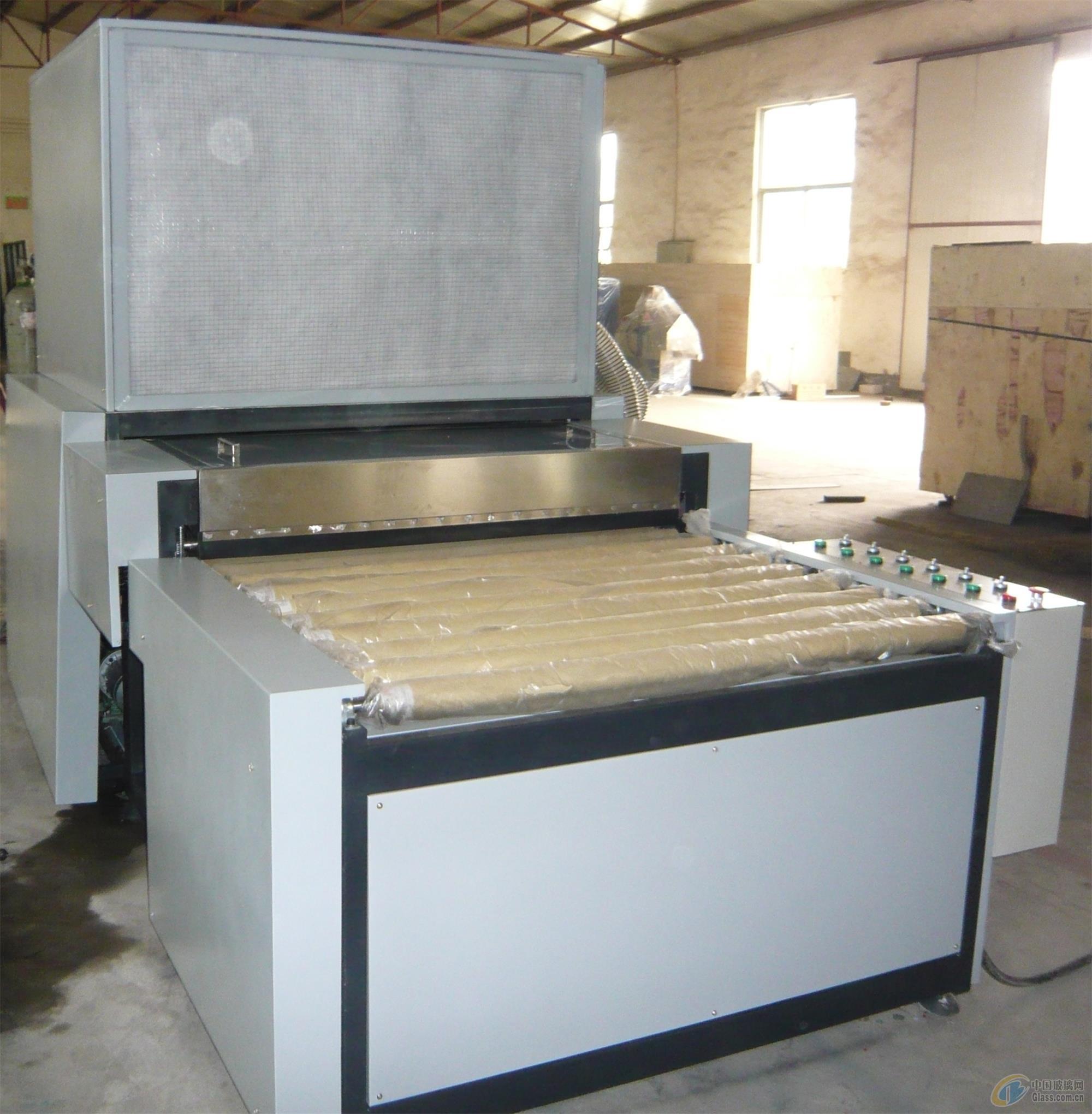 专业光伏玻璃清洗机生产厂家