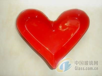 家用饰品钢化玻璃油墨