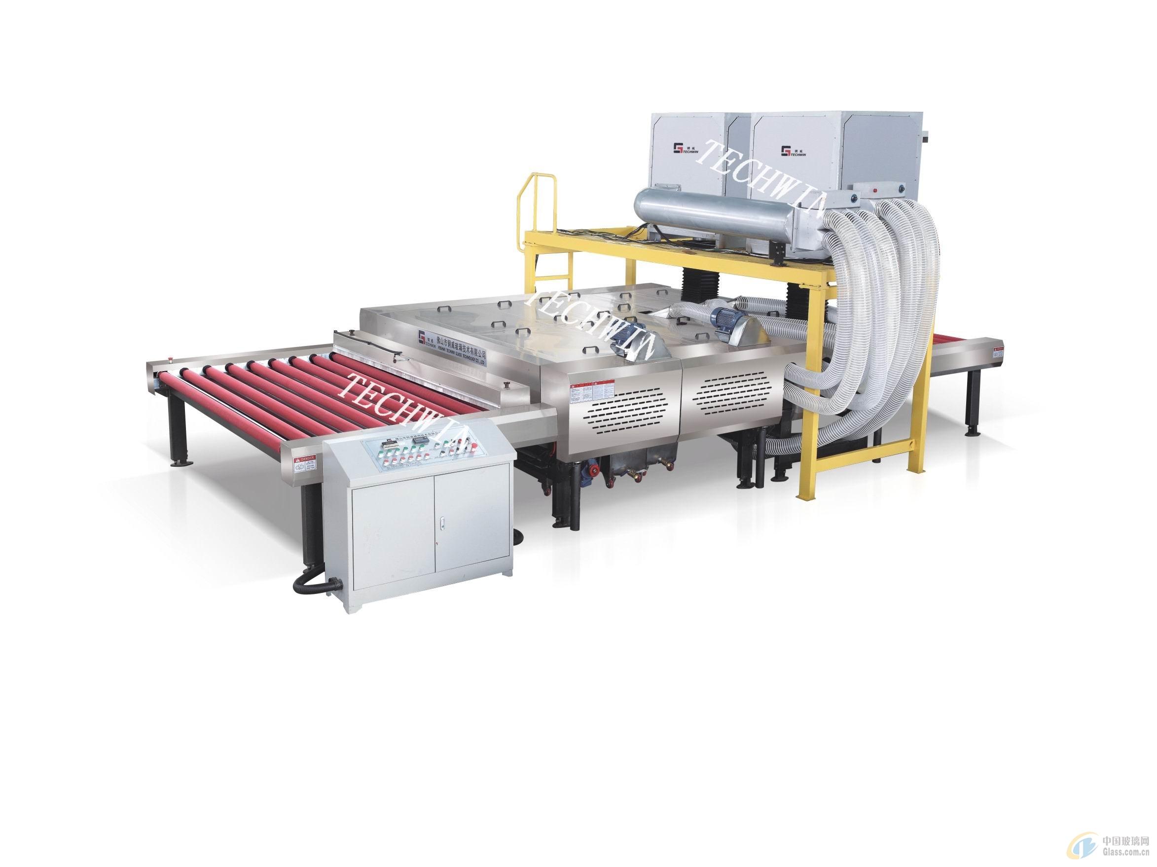 TWQX-2500C(高速、节能型,比普通清洗机1分钟省10度电)