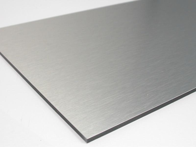 铝塑板表面自清洁亲水膜层喷涂