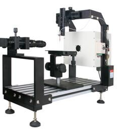 DR-500光学接触角测量仪