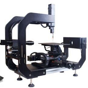 DR-1000光学接触角测量仪