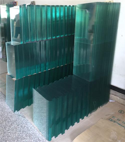 相框玻璃 水晶相框玻璃 客户定制 义乌玻璃