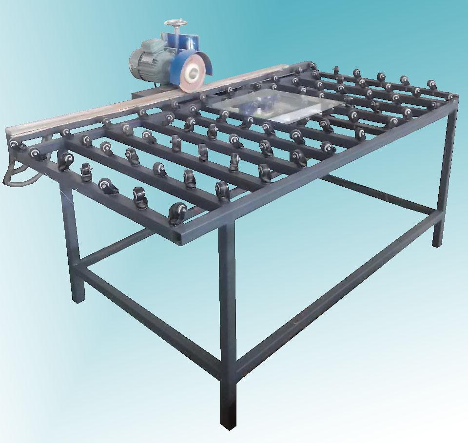 LOW-E玻璃除膜机