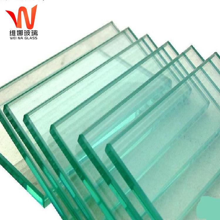 供应安全5mm浮法原片玻璃