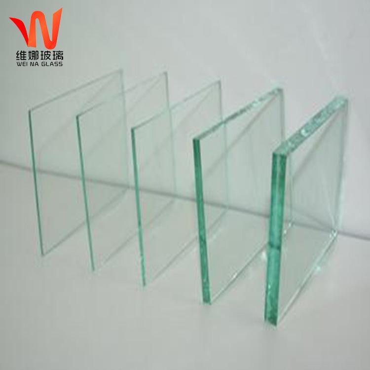 供应长城3.8mm浮法原片玻璃