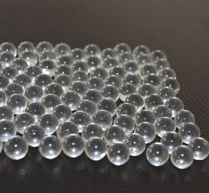 专业生产研磨玻璃珠