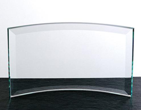 弧形玻璃,弯钢玻璃,超大弯钢,小半径钢化