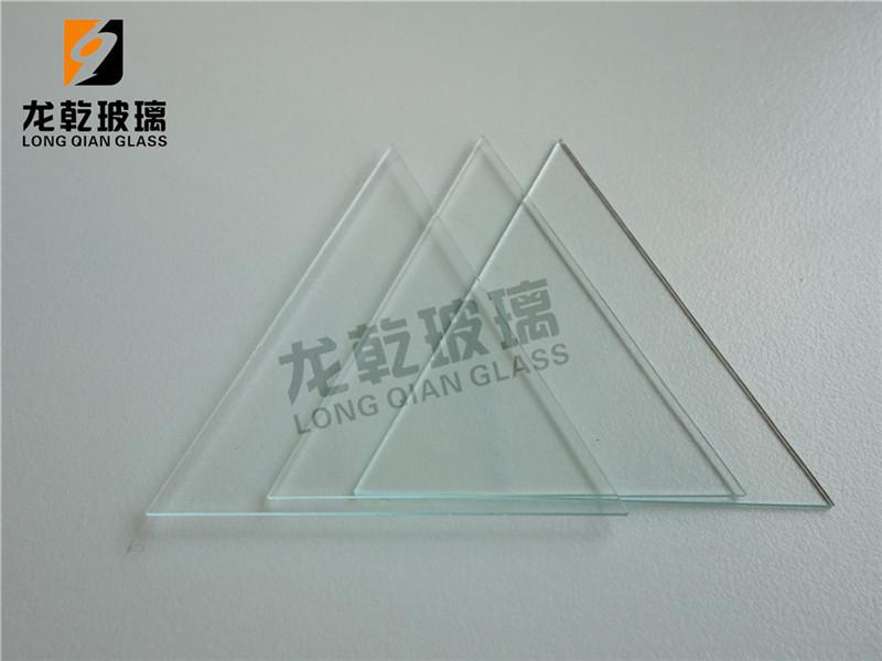 常州光电玻璃用超薄玻璃片
