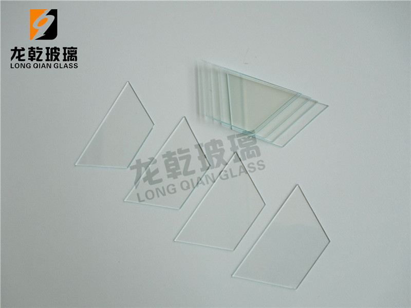 0.5- 2.0浮法 光电玻璃