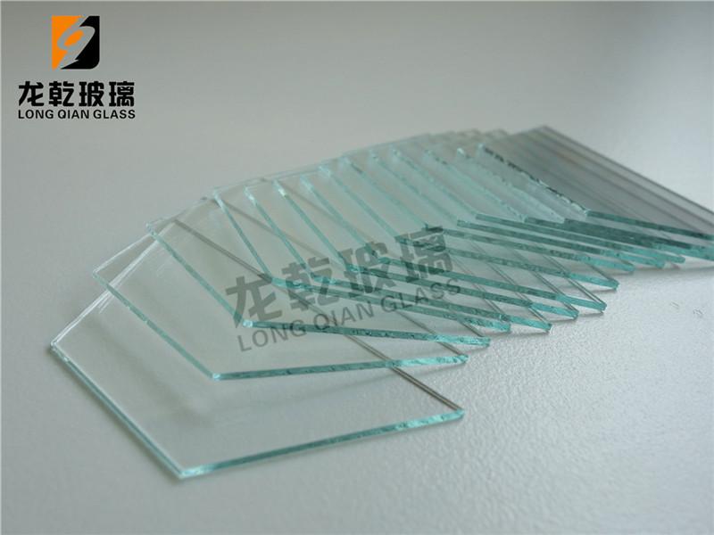 0.7mm超白超薄玻璃