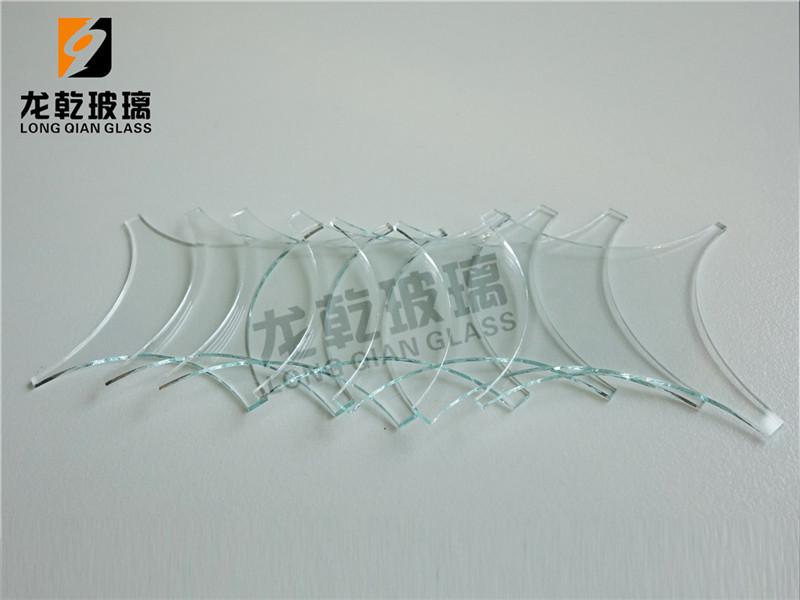 AG/AR玻璃用浮法玻璃原片