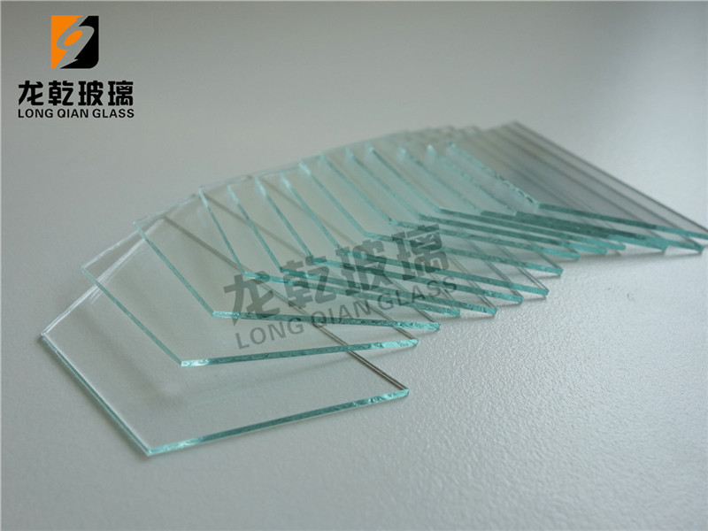 触摸屏用玻璃基材原片