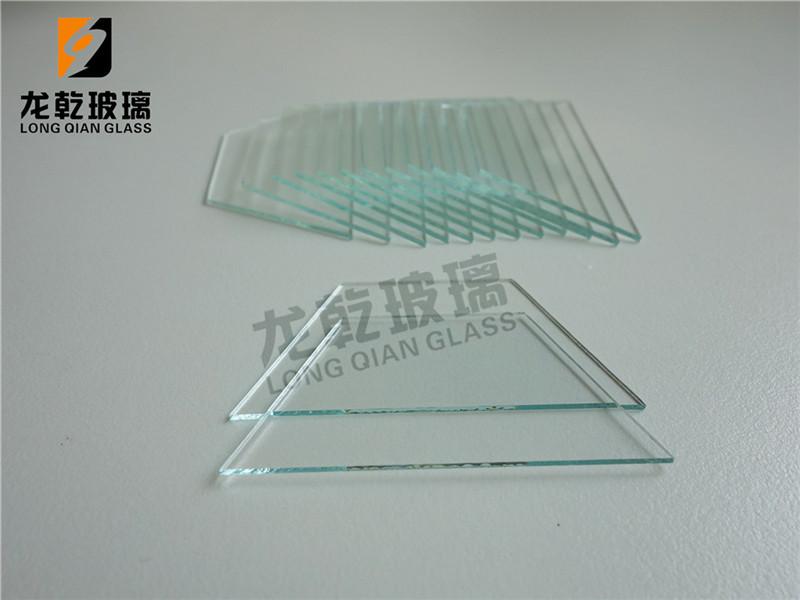 1.1mm超白浮法玻璃