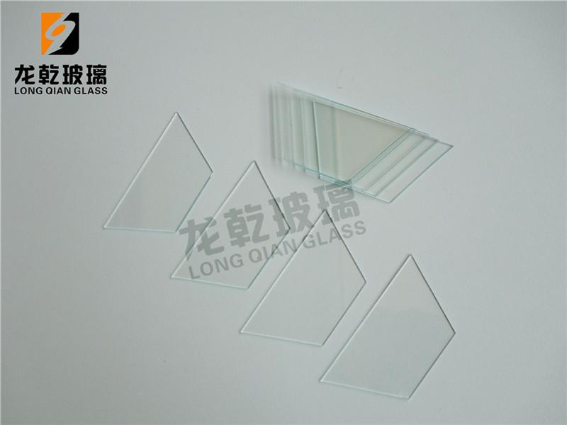 生产加工各种仪器仪表玻璃片