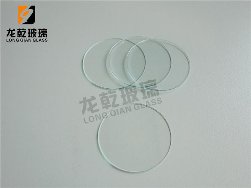 洛玻超薄浮法玻璃原片