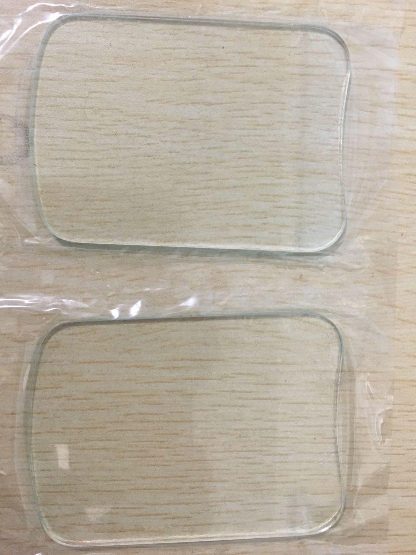 定尺加工�子�超薄玻璃片
