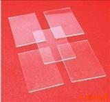�S家供��1.1mm超白玻璃片