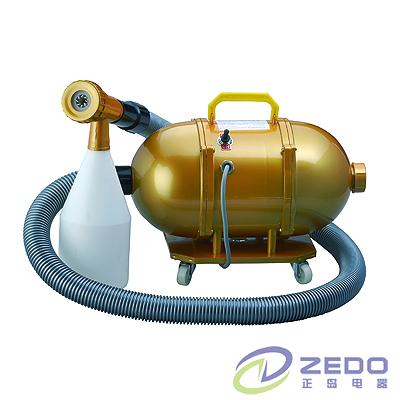 电动气溶胶喷雾器 GLASS