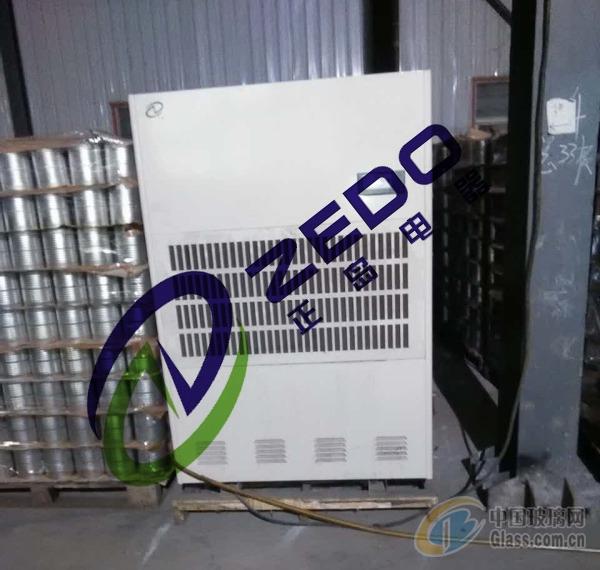 正岛ZD-8360C仓库除湿机