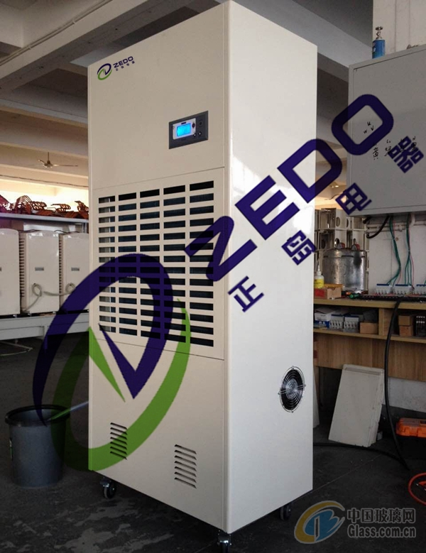 高温烘干房用除湿机