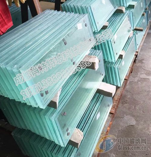 重庆灌浆复合防火玻璃厂家