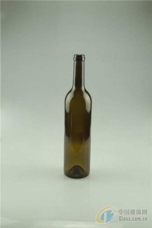 秦皇岛有玻璃酒瓶价格