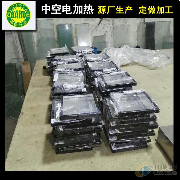 嘉颢电加温夹层玻璃源厂批发