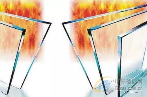 供应 防火玻璃