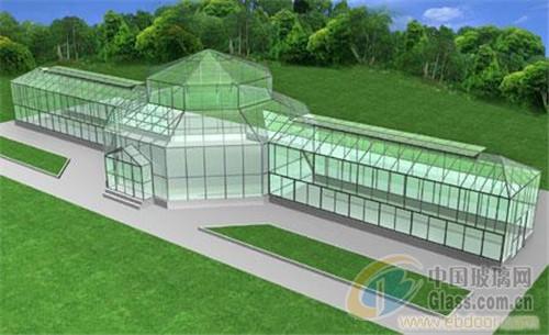 温室玻璃进灿有供应