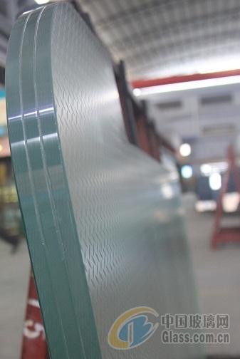 PVB 夹胶玻璃