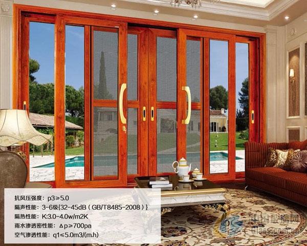断桥铝门窗玻璃需要什么标准