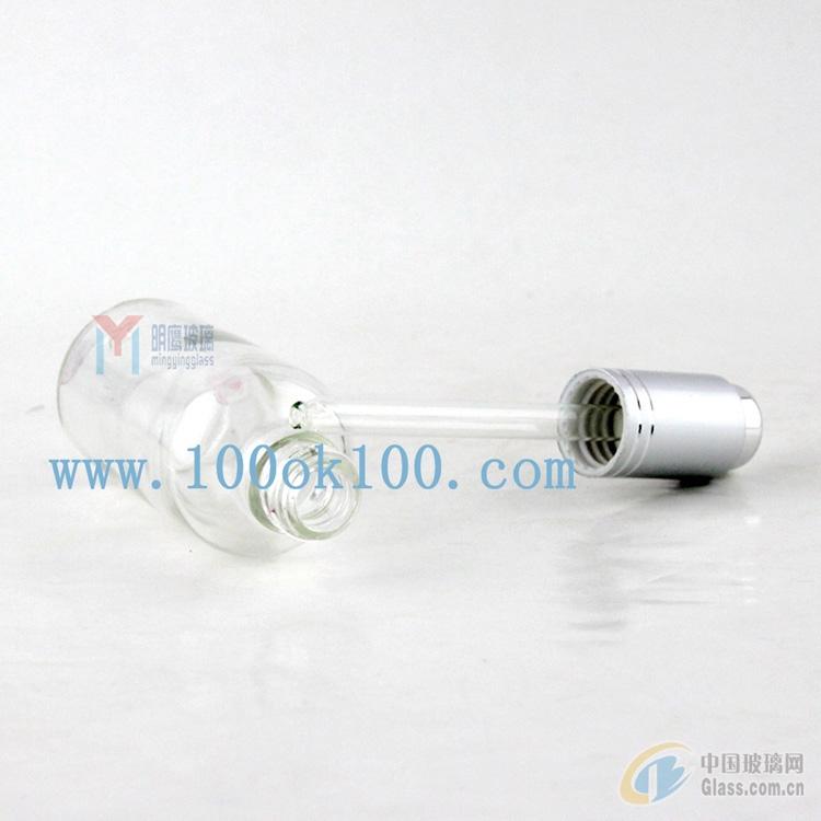 精油瓶空瓶玻尿酸