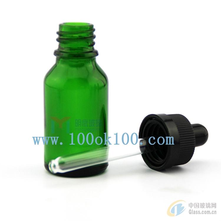 精油瓶空瓶滴管