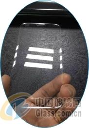 小米保护膜玻璃热弯机