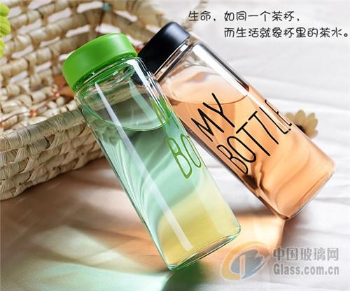 徐州全业玻璃制品供应玻璃瓶水瓶