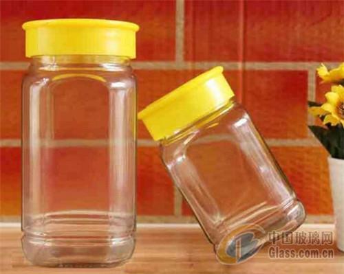 玻璃蜂蜜瓶在徐州哪里有厂家