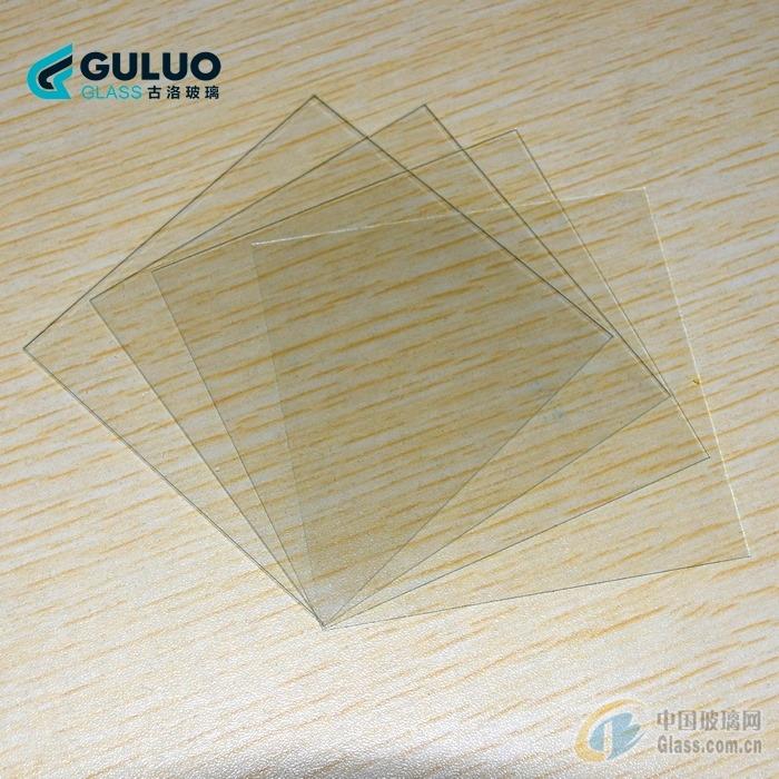 2.0超薄玻璃片